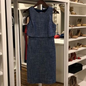 J. Crew Going Places Dress size 0